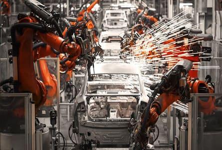 Gaitek automatización