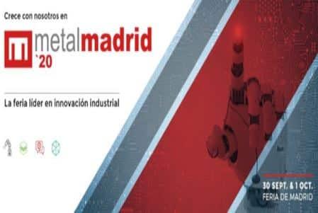 Metalmadrid 2020 es aplazada a noviembre de 2021