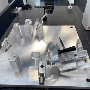 visión artificial en robots industriales en zaragoza