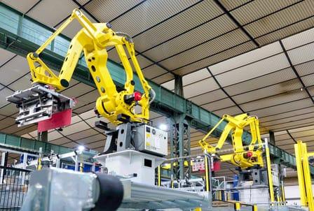 Inser Robotica automatiza la nueva planta de producción de Fripozo