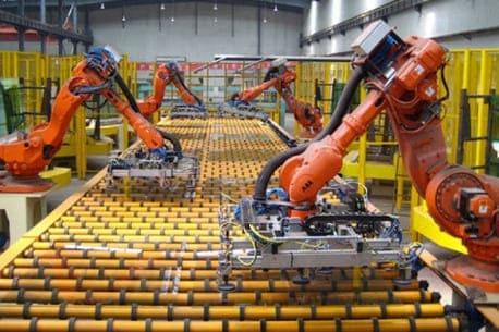 El 50% de los puestos de trabajo se automatizarán en 2025