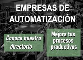 Directorio de empresas de automatizacion