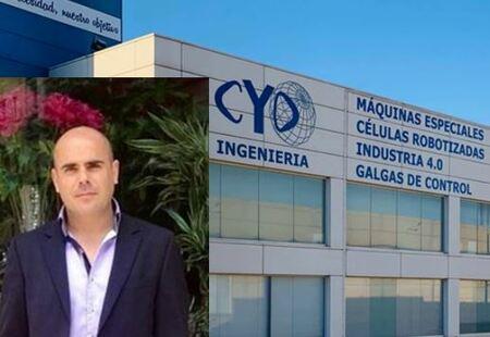 Entrevista a Francisco Adarves Yorno