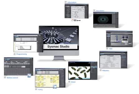 Omron permite a los universitarios acceso gratuito a Sysmac Studio
