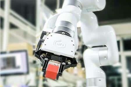 robots colaborativos xArm de UFACTORY
