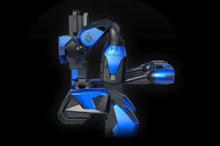 exoesqueleto Guardian XO de Sarcos Robotics
