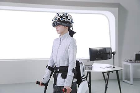 maxon y Fourier Intelligence se alían para desarrollar exoesqueletos