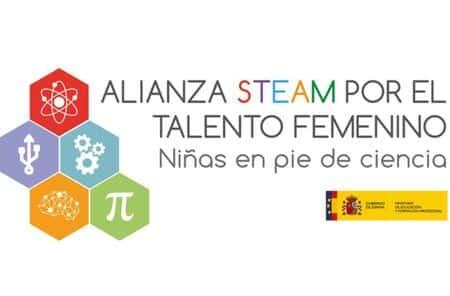 Festo se une a la alianza STEMA por el talento femenino