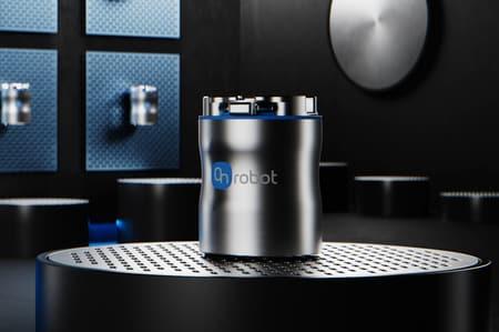 OnRobot presenta la innovadora pinza magnética MG10 para cobots