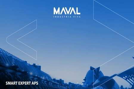 Maval recibe la especialización Smart Expert APS, su segunda certificación de Siemens