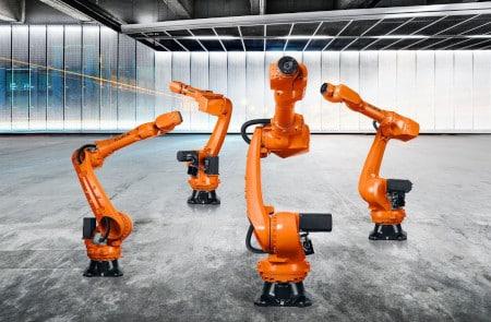Un robot de KUKA participará en un ballet con Realidad Virtual
