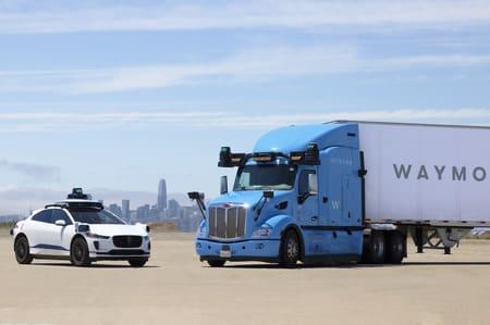 Waymo recauda 2.500 M de dólares para hacer realidad el vehículo autónomo