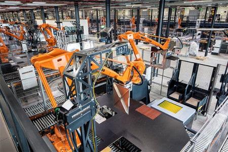STOREPICK, el almacen automatizado escalable para el mercado minorista