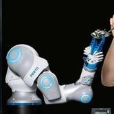 Qué es un robot colaborativo