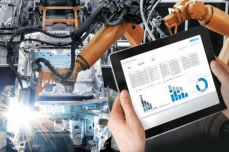El mantenimiento predictivo de las pinzas robóticas reduce un 25% las paradas