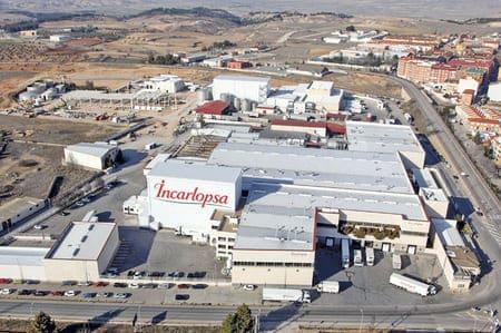 Mecalux instala con éxito 6 almacenes automáticos para Incarlopsa