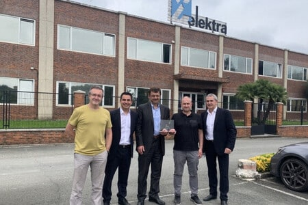 PILZ incluye a Grupo Elektra a su red de distribuidores autorizados