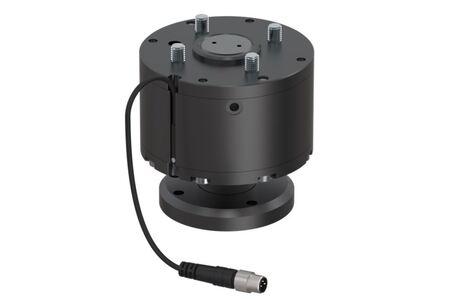 La serie de sensores CRR de Zimmer Group garantiza una alta sensibilidad