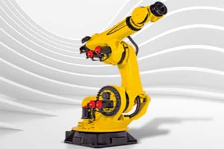 Robot M-1000iA de Fanuc